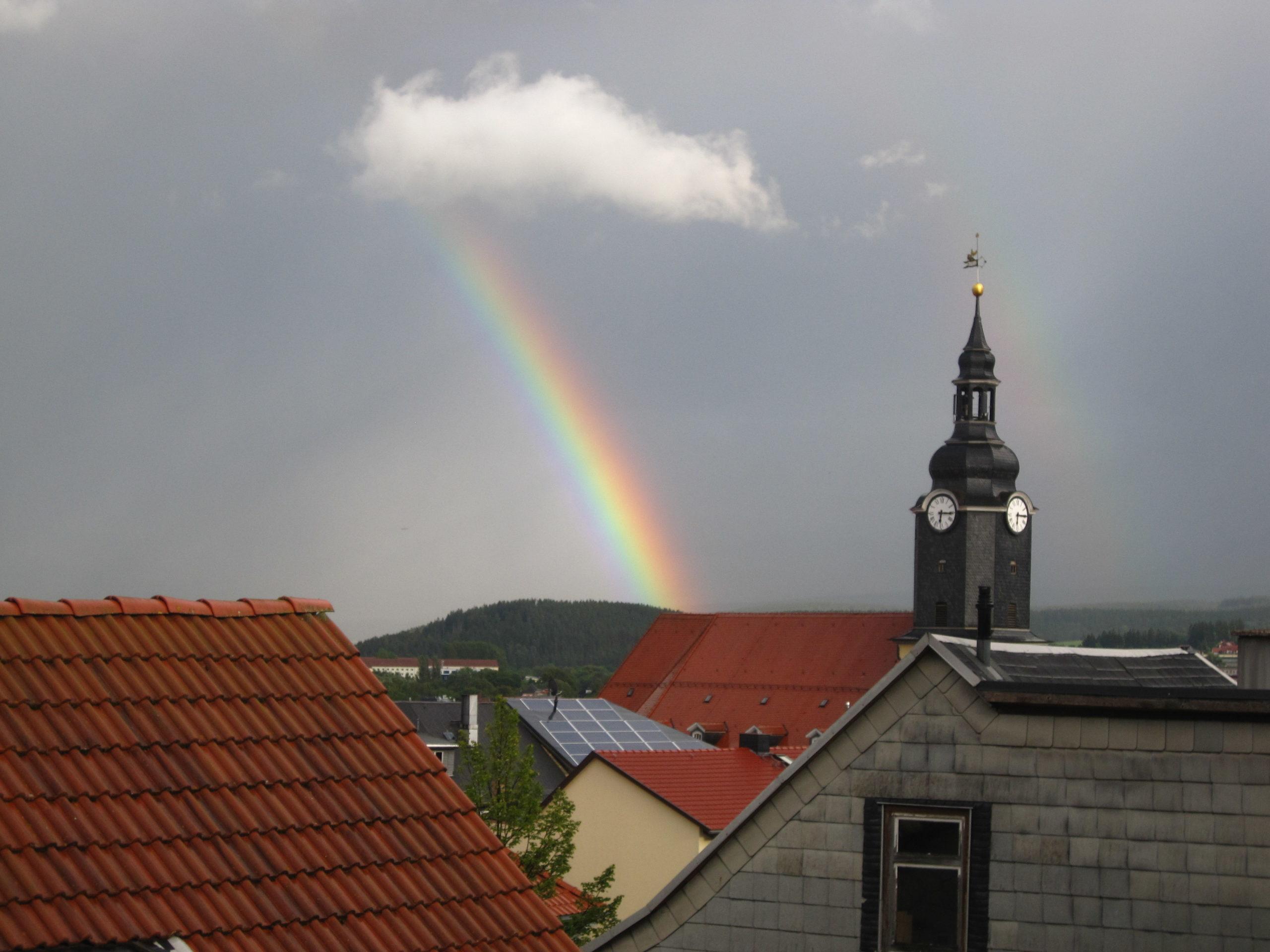 Rainbow Ilmenau