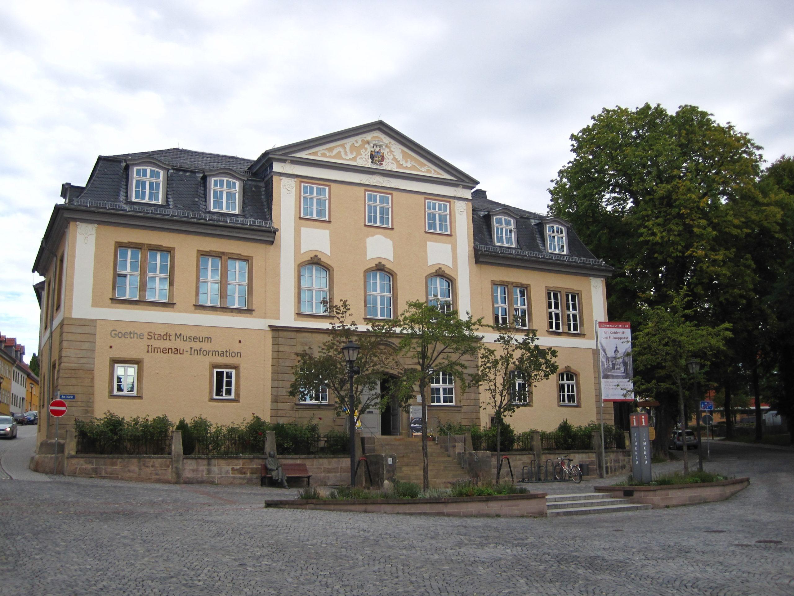 Ilmenau Museum